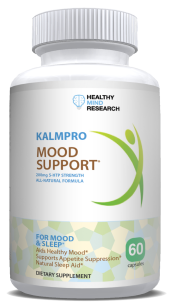 KalmPro Mood Support